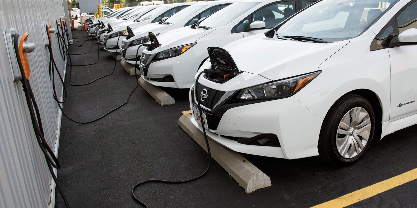 8 lessons about EV battery health from 6,300 electric cars