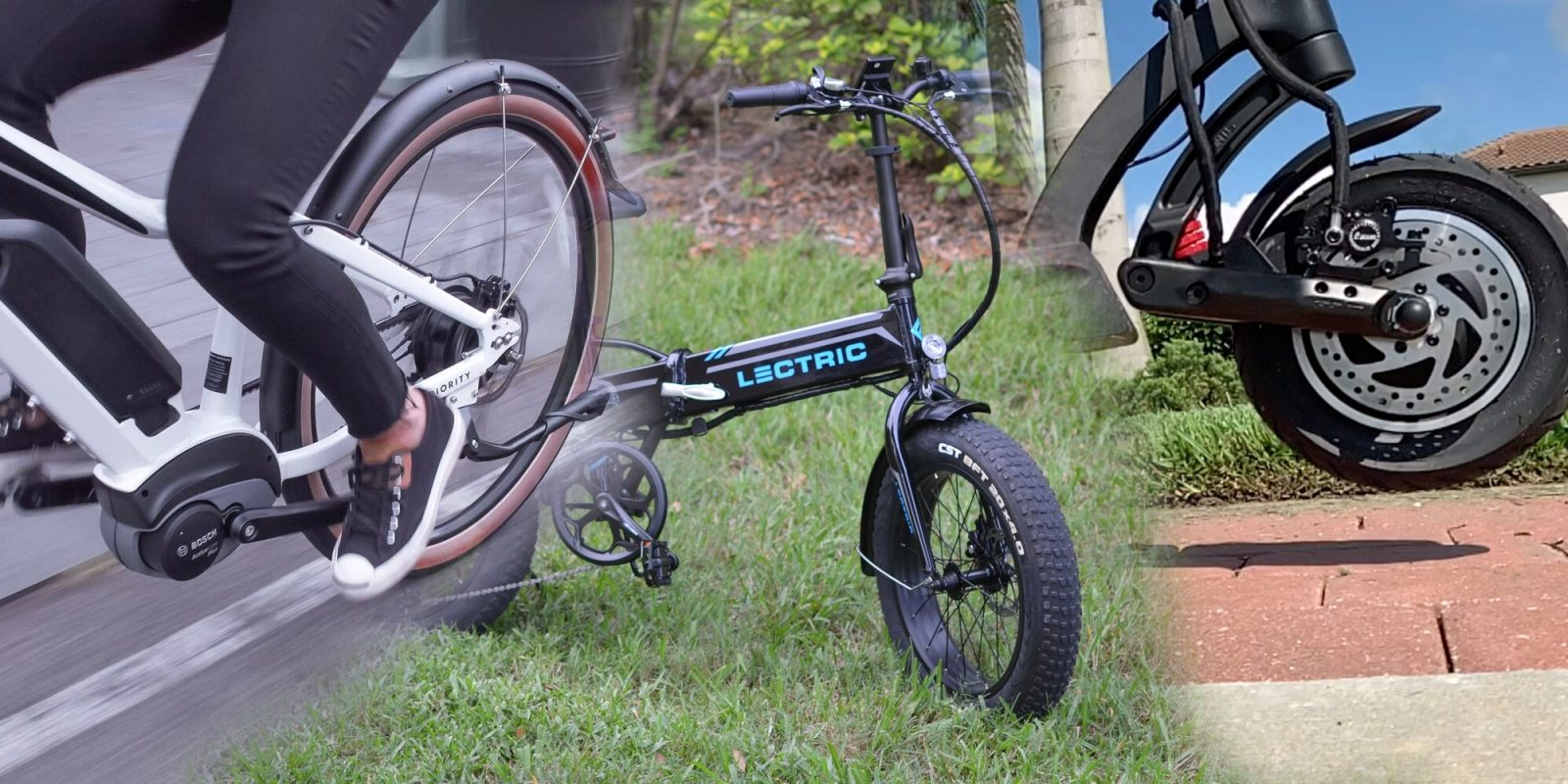 Gift guide 2019: The best electric bikes, e-scooters, and e-skateboards this year