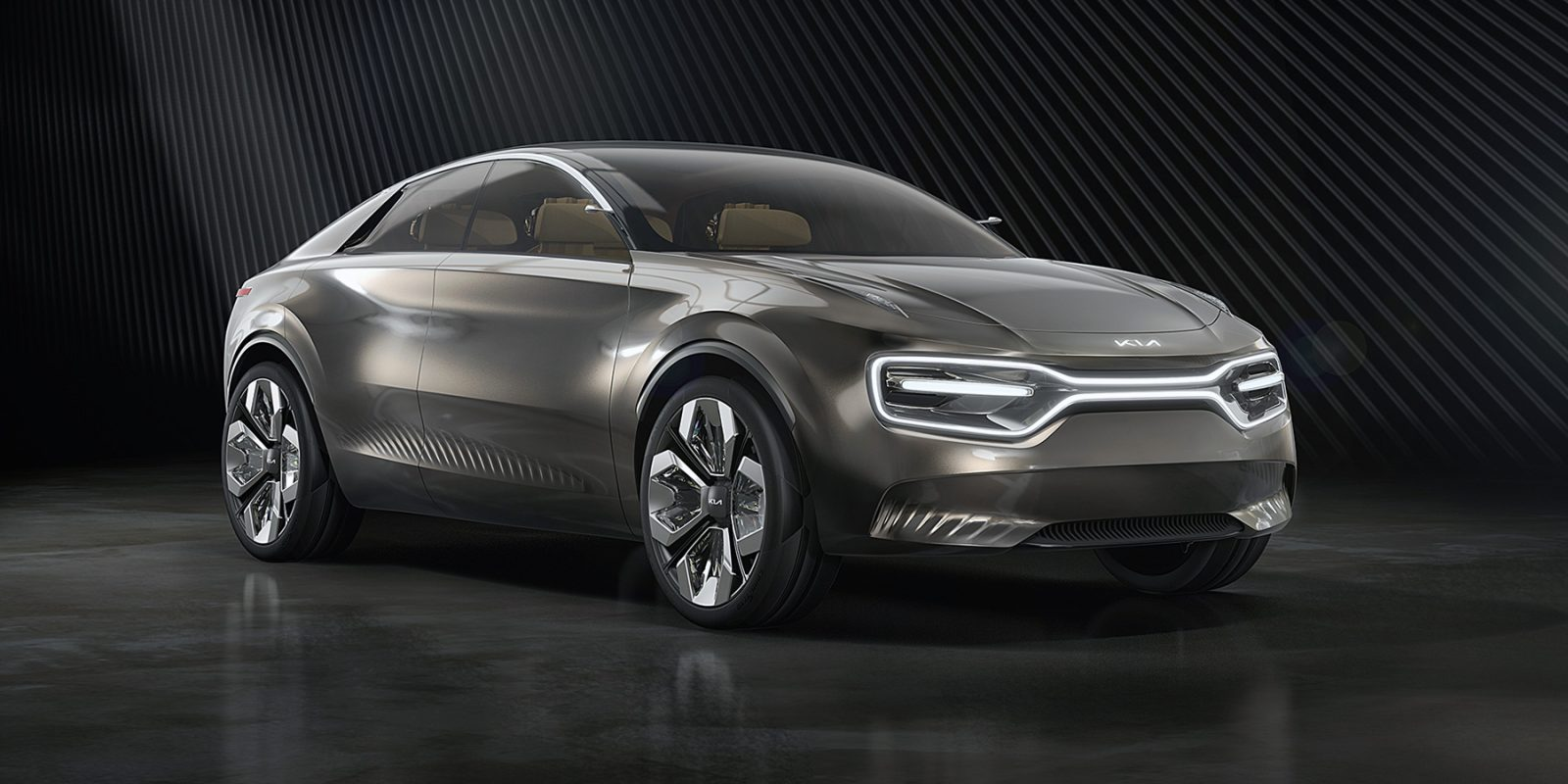 Kia will produce its sporty Imagine EV in 2021, but an $11,000 compact EV for Europe is elusive