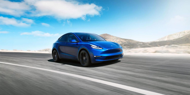 Tesla could focus Model Y deliveries in Canada to take advantage of incentives - Electrek