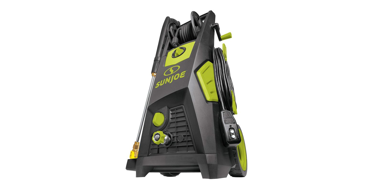 Score Sun Joe's 2300PSI Electric Pressure Washer for $151, more in today's Green Deals