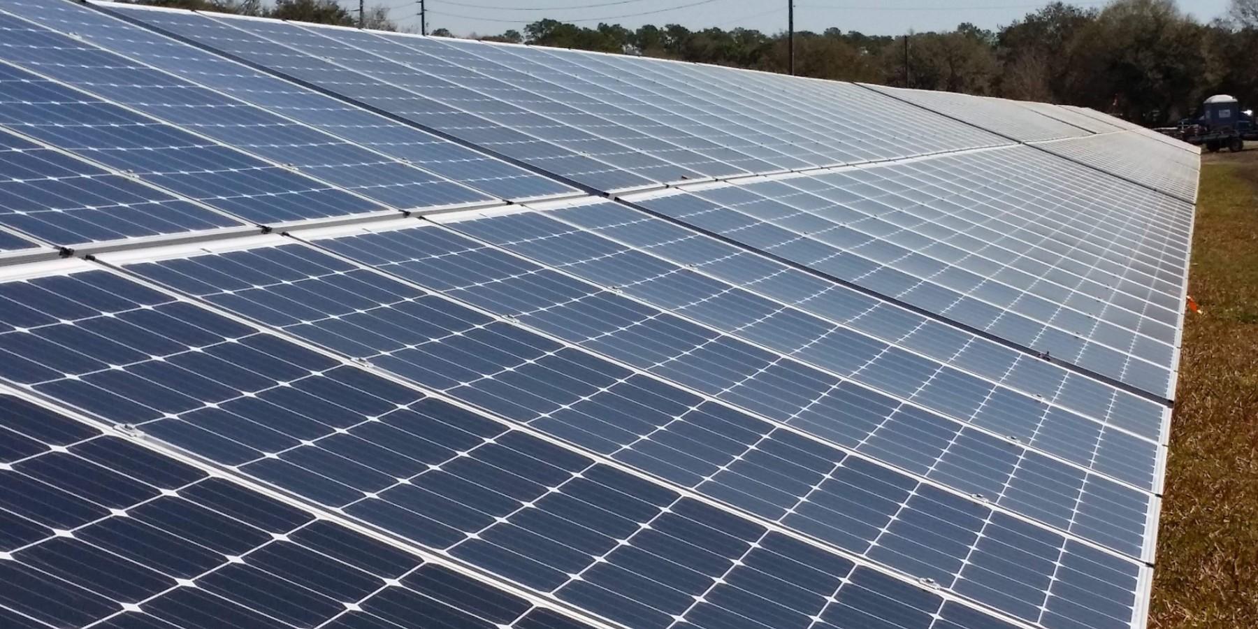 Duke Energy To Build Two New Solar Plants In Florida
