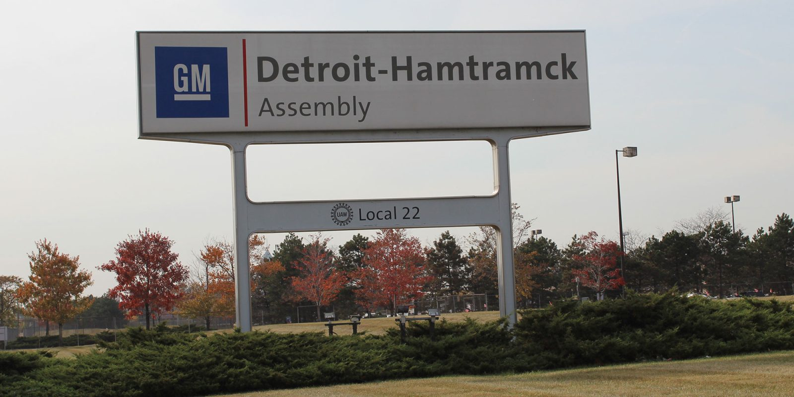 GM officially declares Detroit-Hamtramck its first all-EV plant, in the heart of Motor City