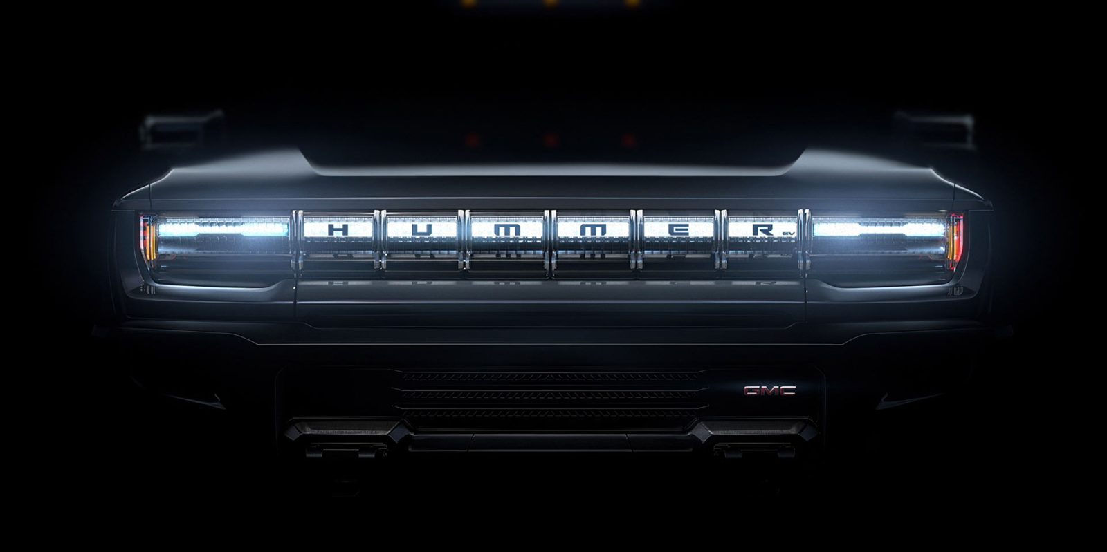 General Motors confirms GMC Hummer EV for fall 2021 (See SuperBowl clips)