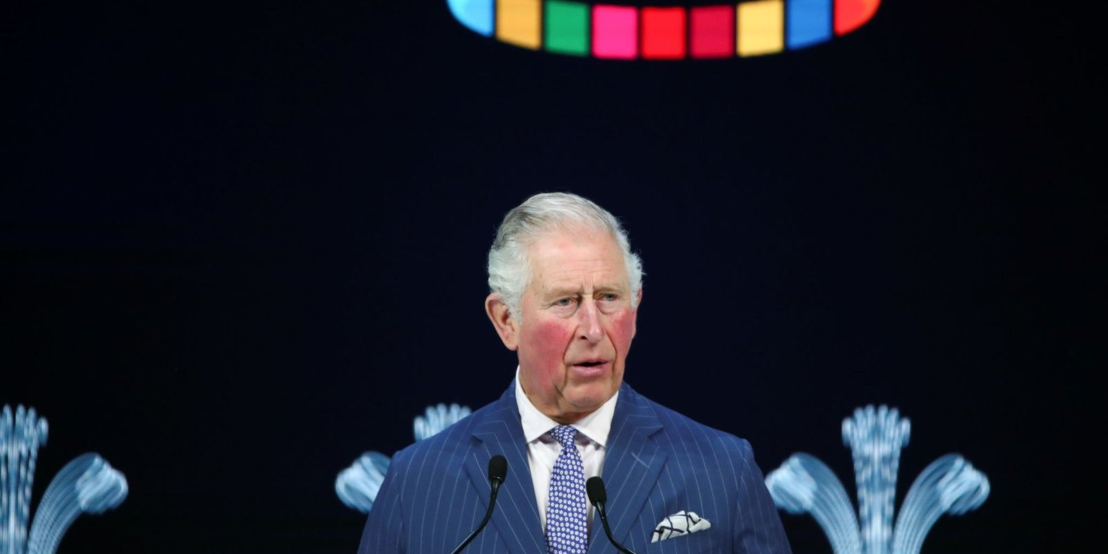 Prince Charles launches Sustainable Markets Initiative at Davos: 'The time to act is now'