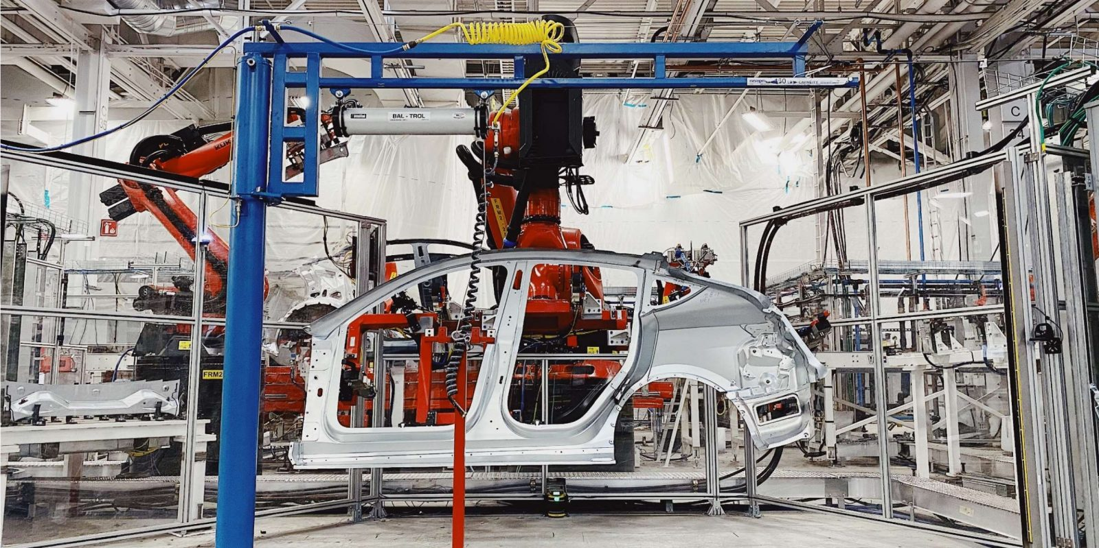 Can Tesla's production ramp help solve service part shortages by end of 2020?