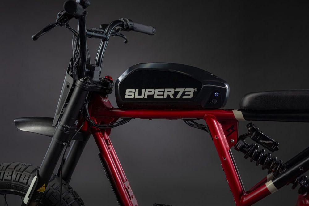 super 73 R series