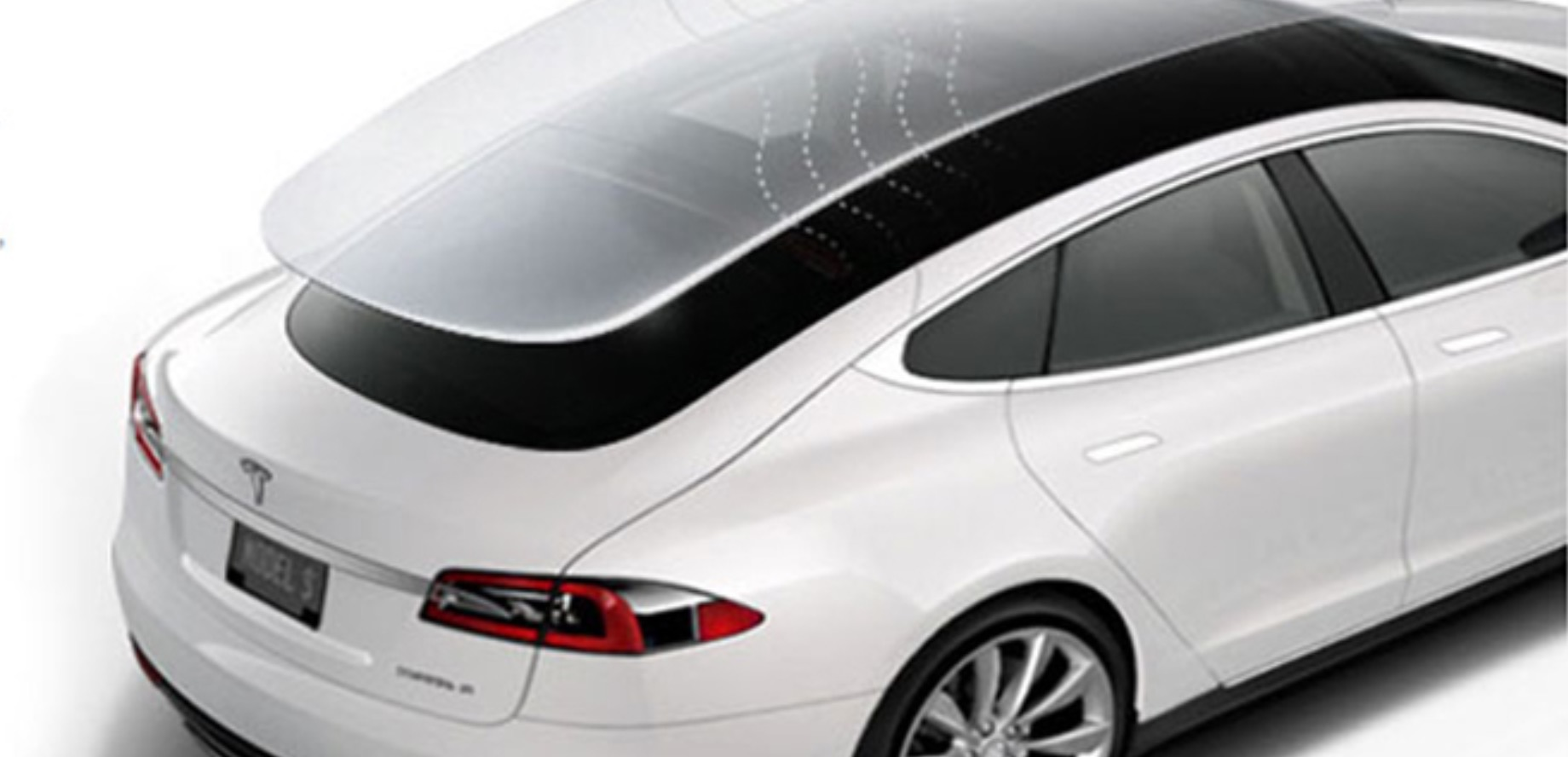 Tesla has new glass technology for noise reduction, temperature control,  and more - Electrek
