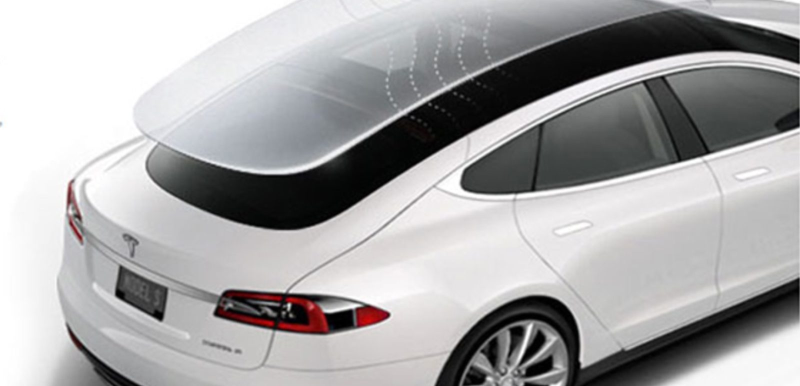 Tesla has new glass technology for noise reduction, temperature control, and more