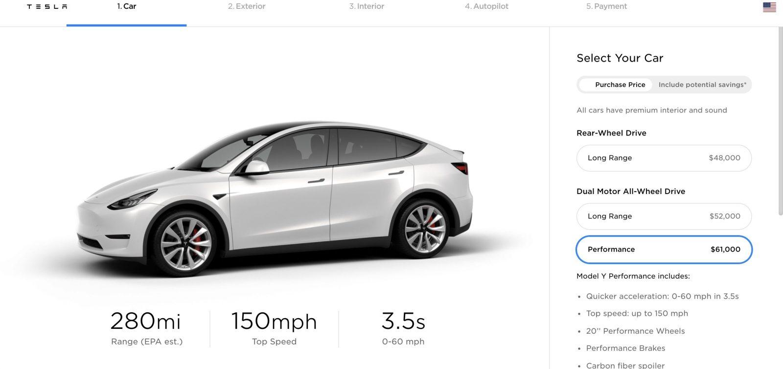 Tesla Model Y VINs appear in NHTSA database ahead of deliveries