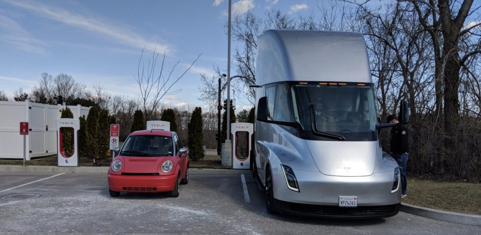 Tesla Semi: new update on test program, improvements, and timeline for electric truck