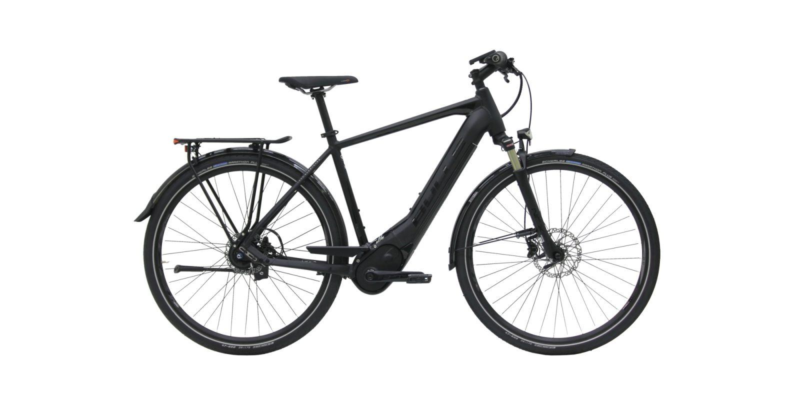BULLS announces arrival of new 150-mile-range trekking electric bike