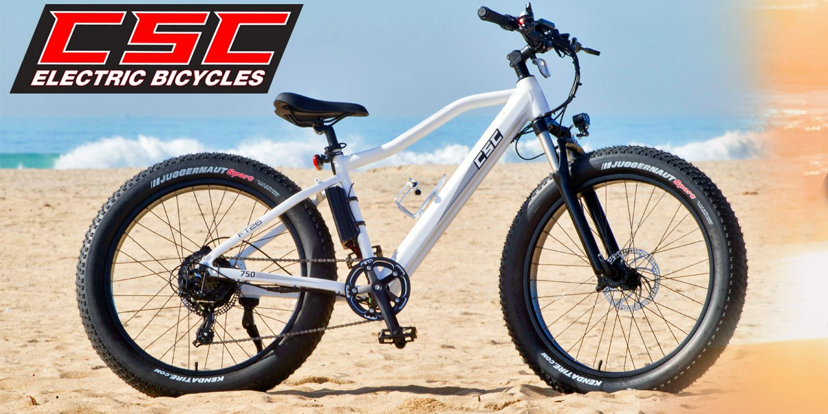 The FT750 is what happens when a motorcycle company builds an electric bicycle