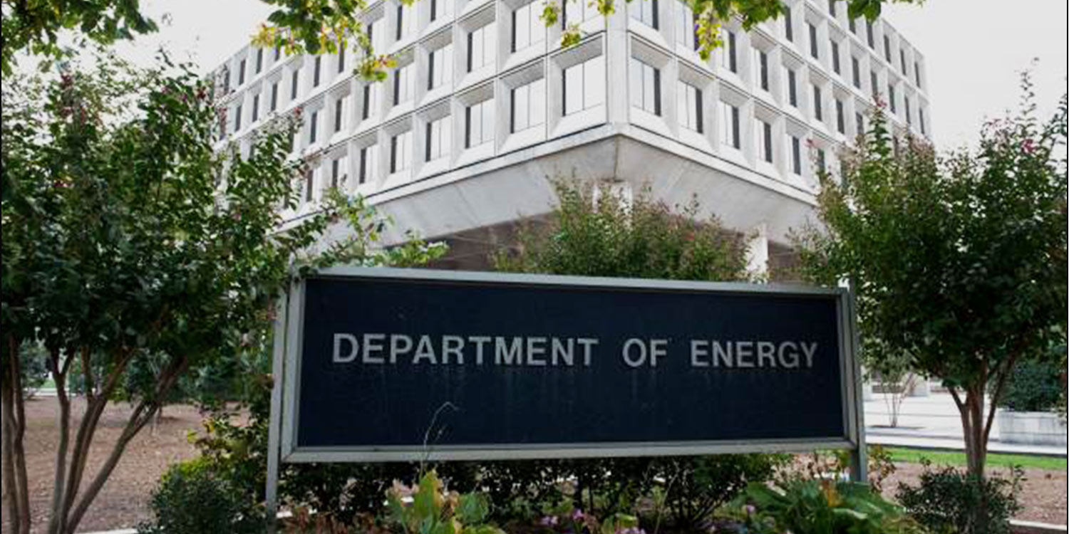 Trump's DOE splits $300 million in research between EVs, biofuels, and hydrogen
