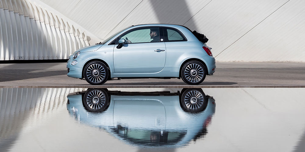 The Return of the Fiat 500e, and its outsized meaning for EVs