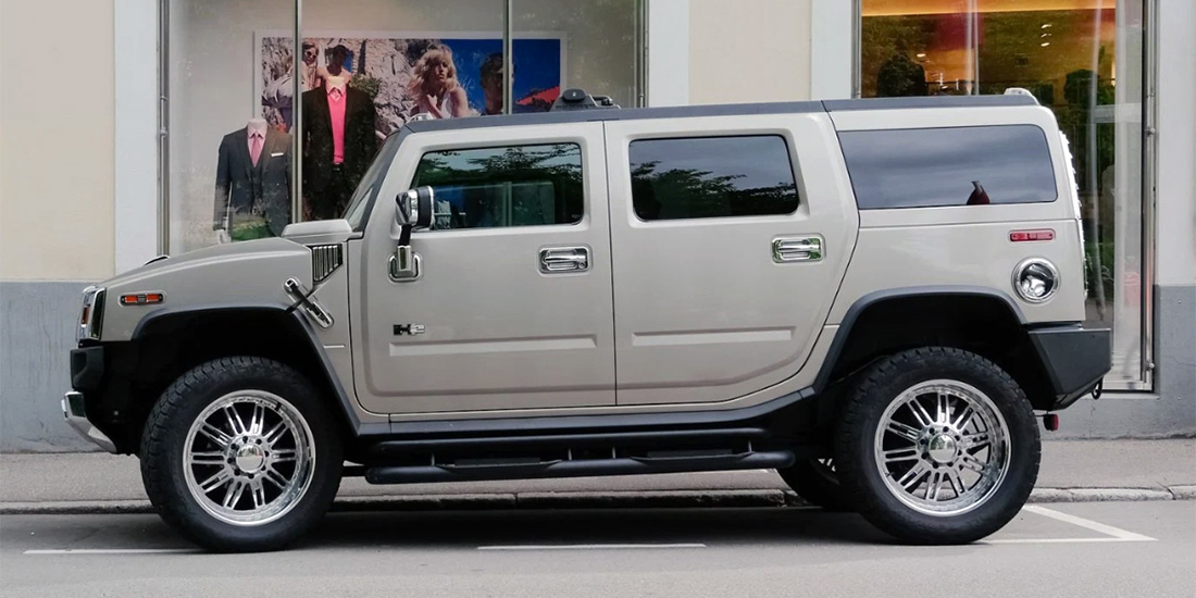 Confirmed: GM will revive Hummer for EVs, with Lebron James as celebrity spokesperson