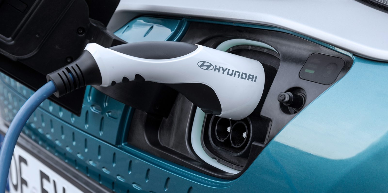 In New Year S Event Hyundai Promises 11 New Dedicated Evs By 2025 Electrek