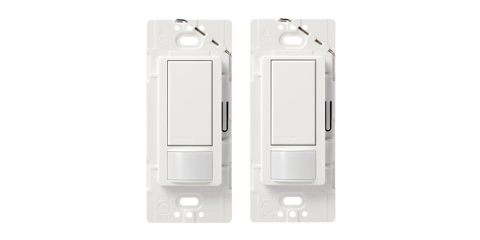 Get two Lutron motion sensing light switches for $30, more in today's Green Deals