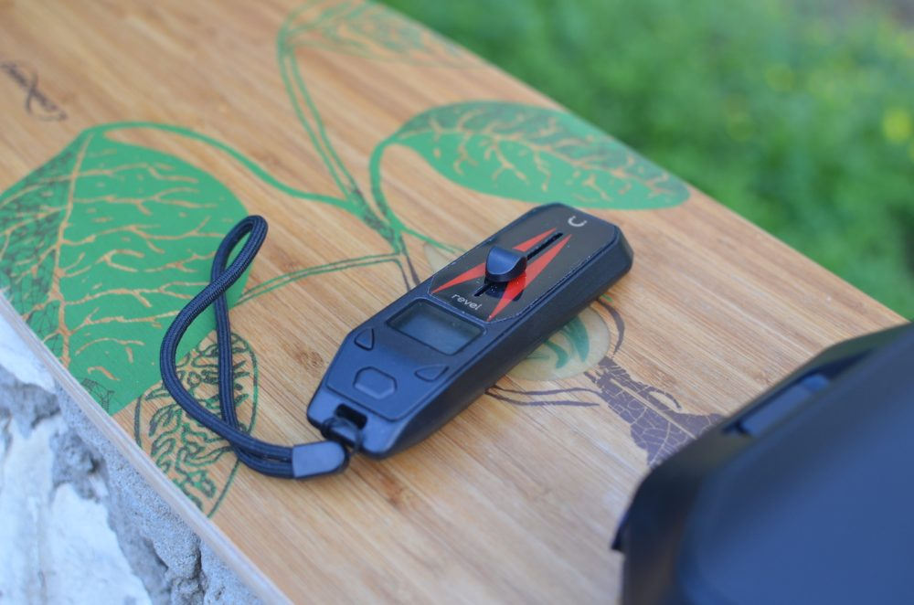 revel diy electric skateboard kit