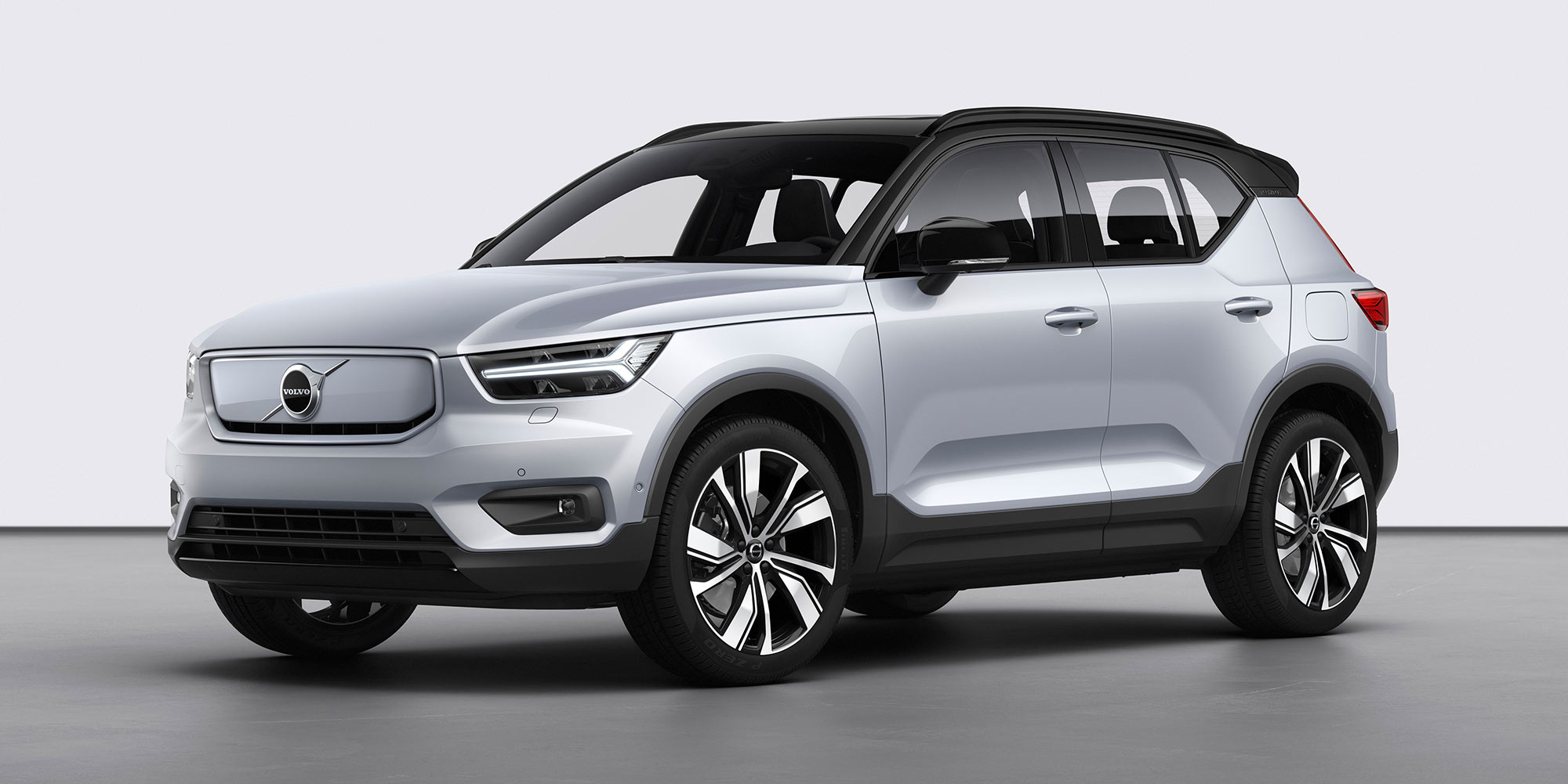 Volvo Electric Suv >> Online Ordering Opens For All Electric Volvo Xc40 Electrek