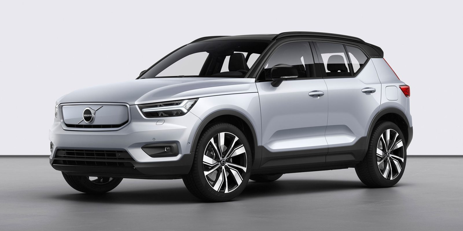 Online ordering opens for all-electric Volvo XC40