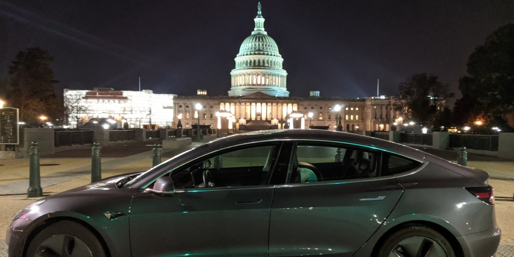 Electric Vehicle Freedom Act risks IONITY style sticker shock in USA - Electrek