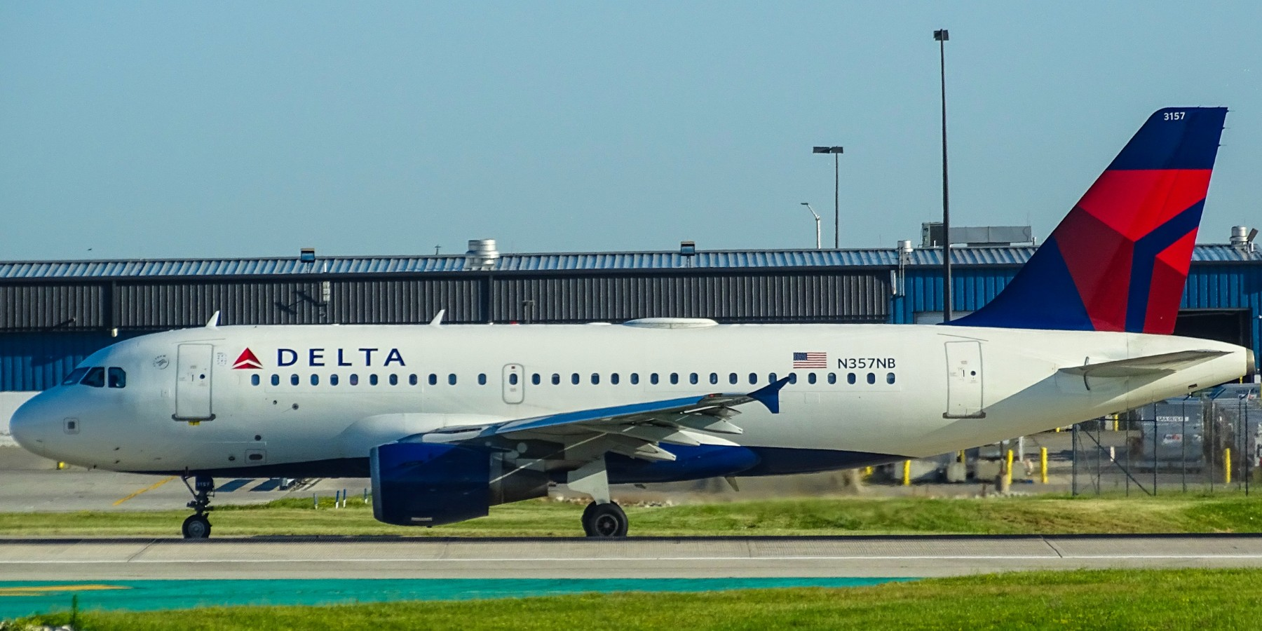 EGEB: Delta Airlines spends $1B to purchase carbon offsets - Electrek