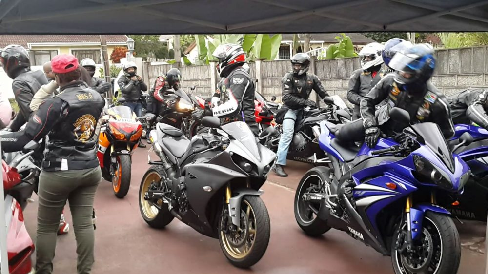 Could motorbike noise regulations push more riders onto electric motorcycles? - Electrek