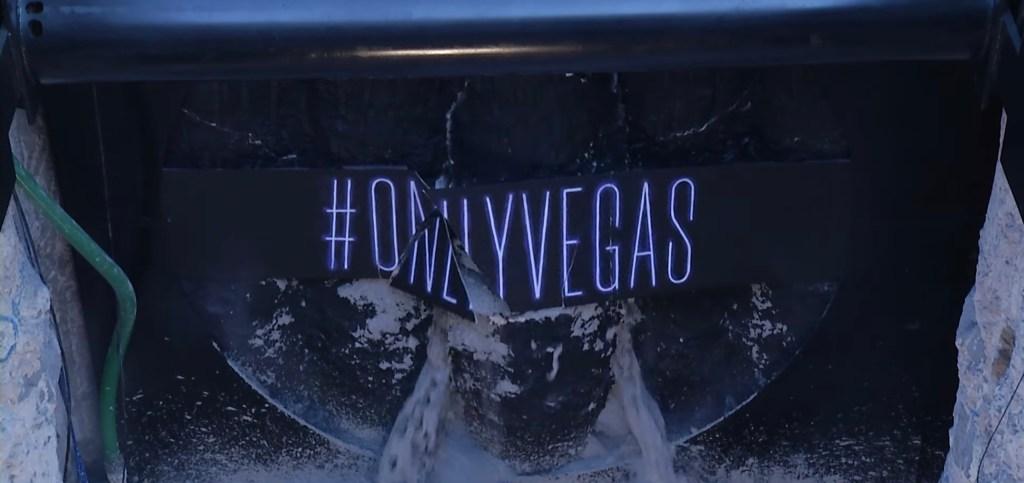 Tesla vehicles confirmed to be used in Elon Musk's Boring Company Las Vegas Loop, watch breakthrough in real time - Electrek