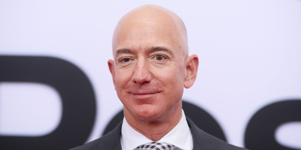 EGEB: Amazon's Jeff Bezos announces $10B Bezos Earth Fund - Electrek