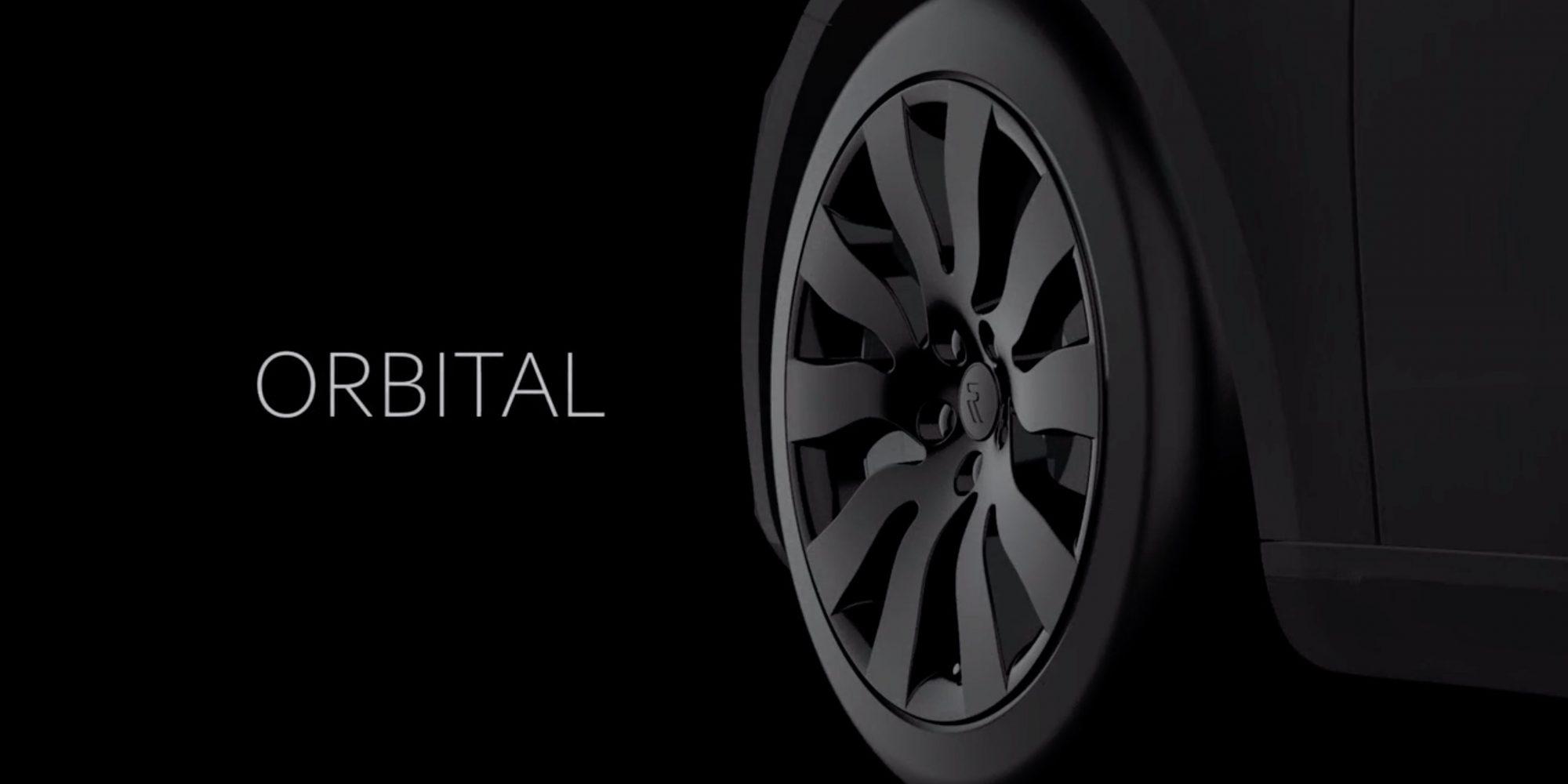 Aftermarket Tesla Model 3 Aero 18 Wheel Covers Crowdfund Electrek