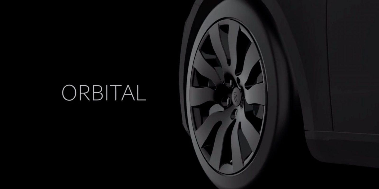 "Aftermarket Tesla Model 3 aero 18"" wheel covers crowdfund ..."