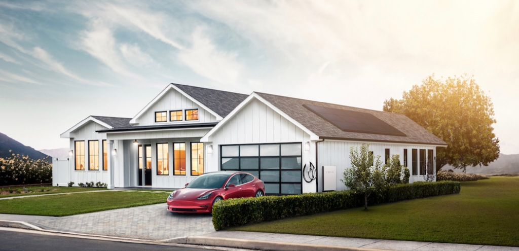 Tesla is working on technology to revolutionize the electrical grid with distributed solar power - Electrek