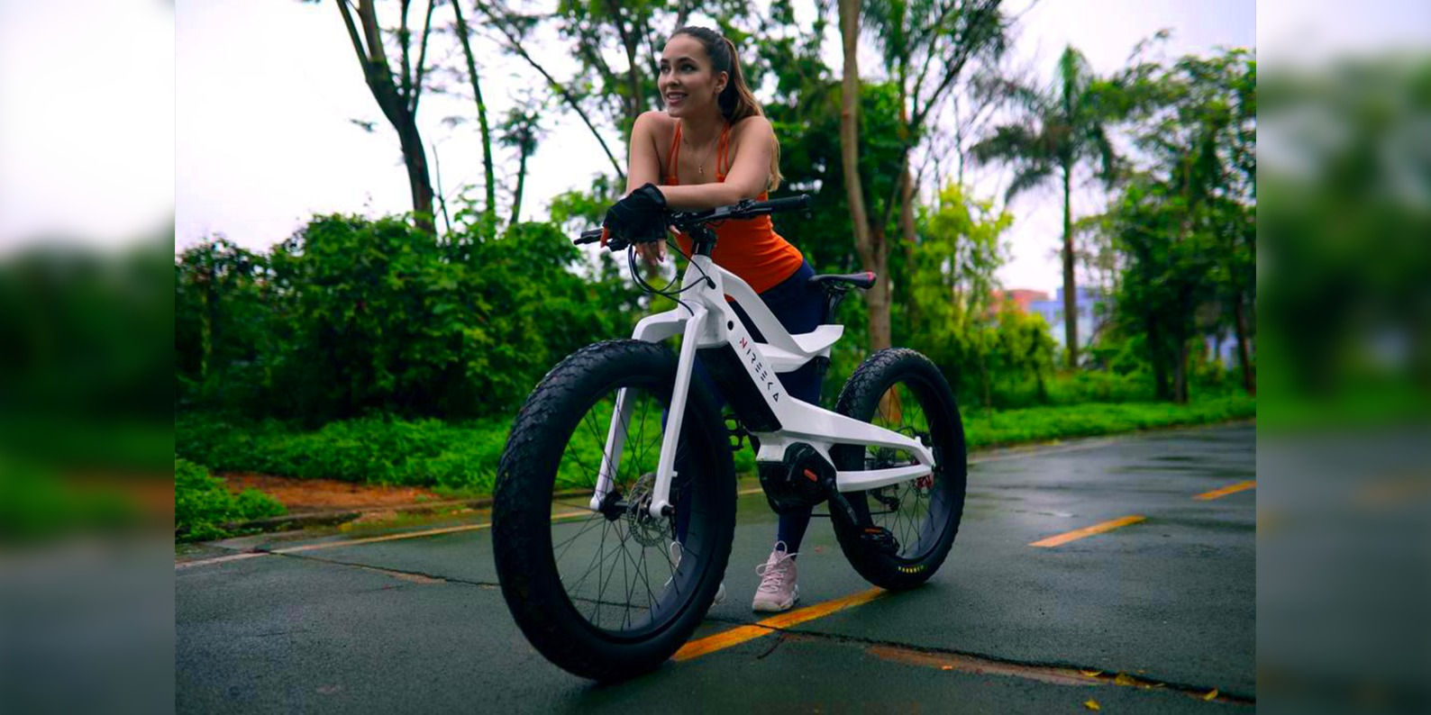 Another 1.5 kW high power e-bike enters the ring with the 37 MPH Nireeka Prime