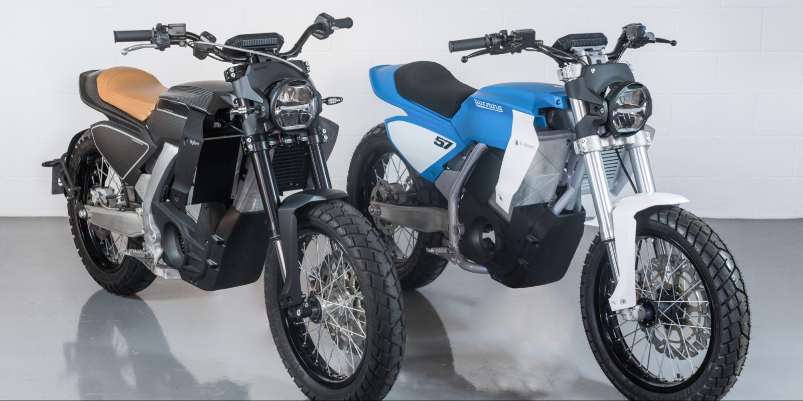 Spanish Electric Motorcycle Maker Pursang Is Actually Beginning Production Electrek