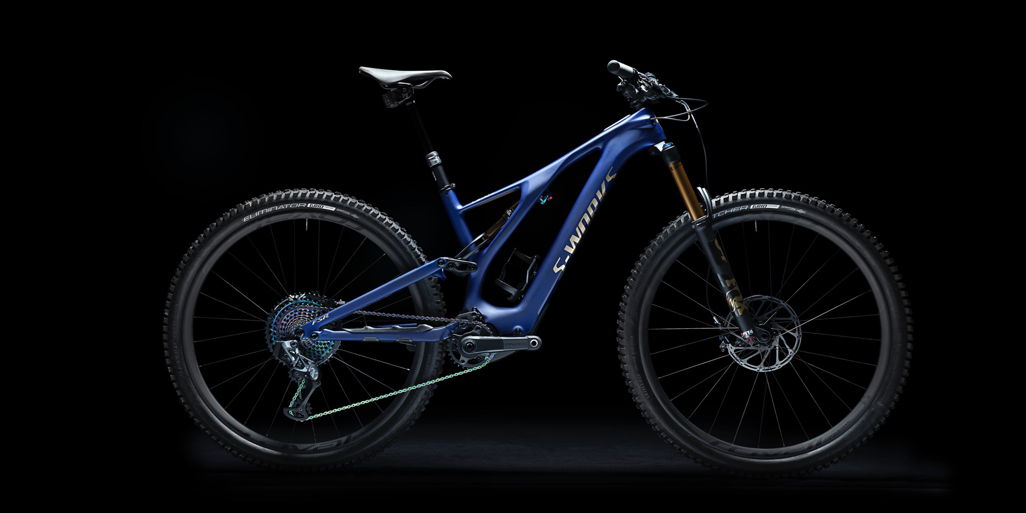 Specialized Turbo Levo SL e-bike is super lightweight and super expensive