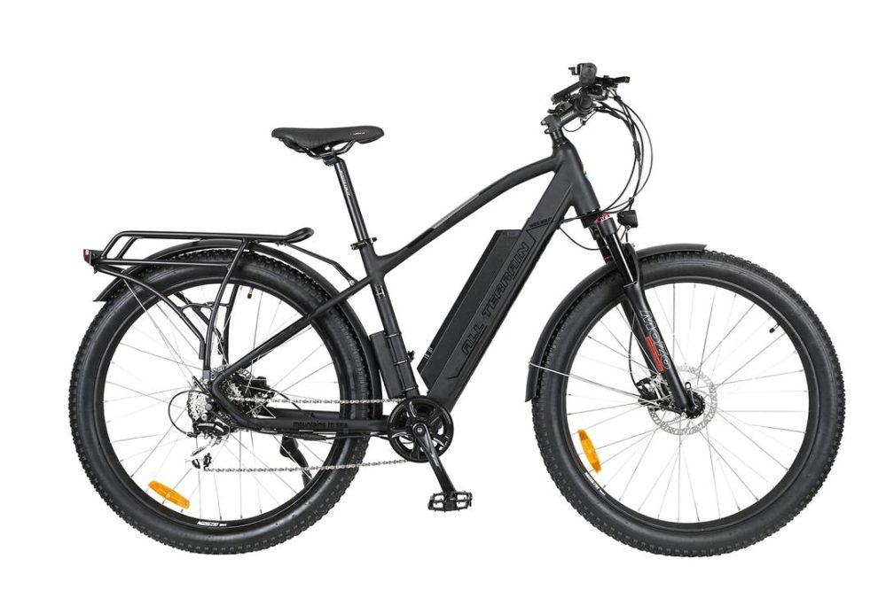 All terrain r750 M2s Bikes