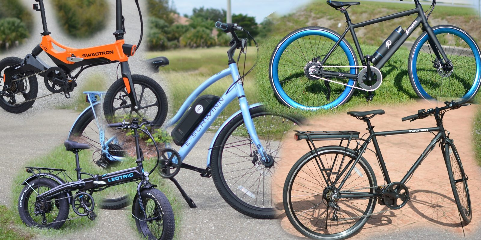 Great Reasons to Buy Electric Bicycles