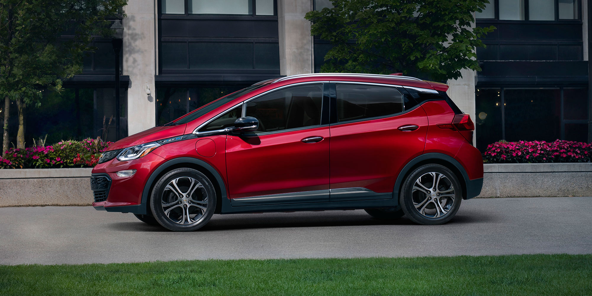 Exclusive: GM delays Chevy Bolt refresh due to pandemic ...