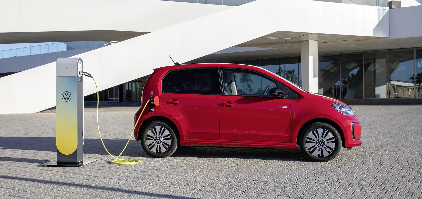 Volkswagen plans to launch a family of affordable electric cars under $22,000
