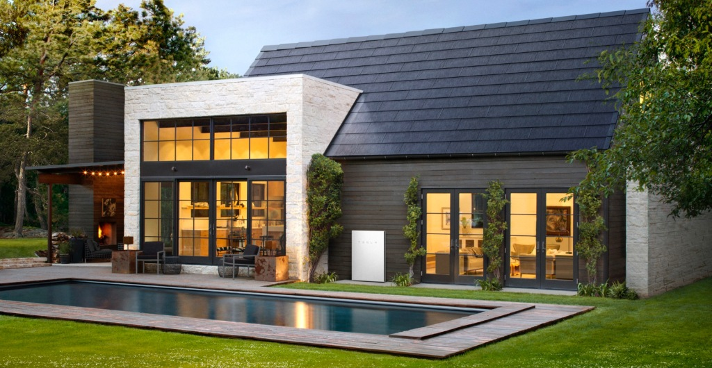 Tesla starts canceling Solar Roof orders after years of taking deposits