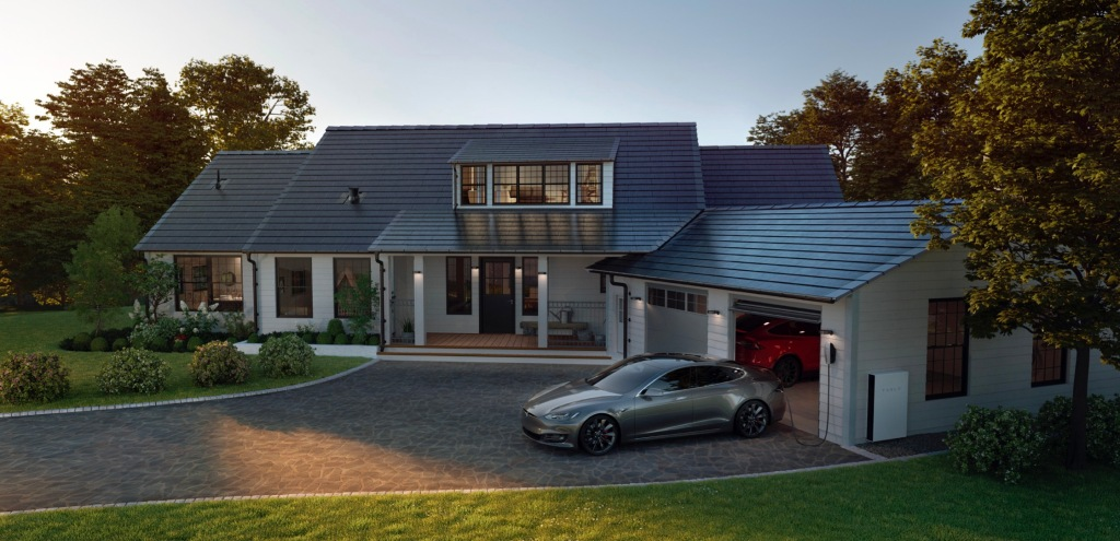 Uber Price Quote >> First look at Tesla Solarglass Roof owner's manual, Tesla ...