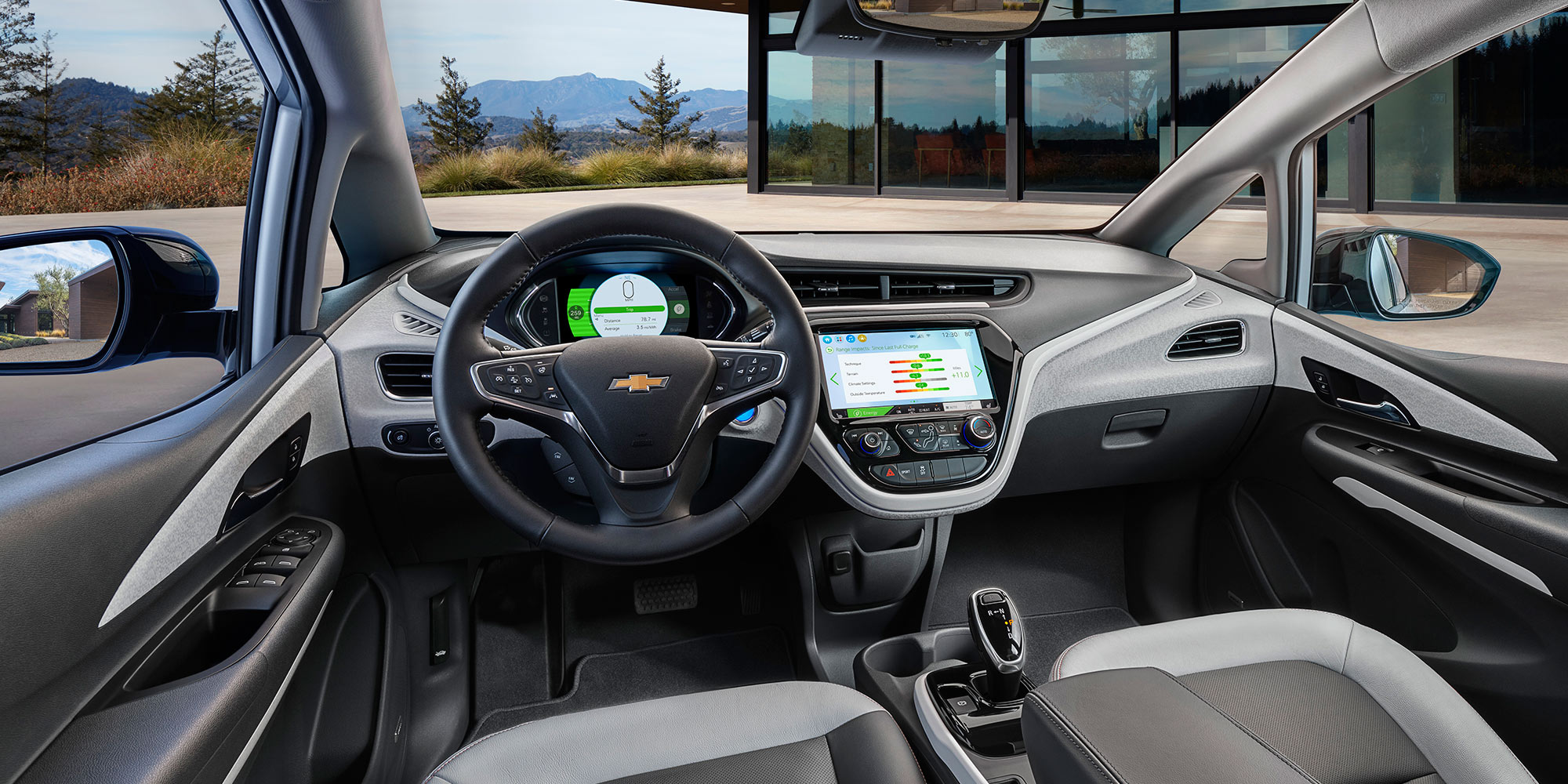 2020 Chevy Bolt