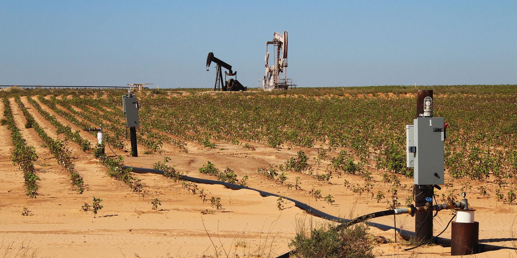 EGEB: Permian Basin has 'highest emissions ever measured'