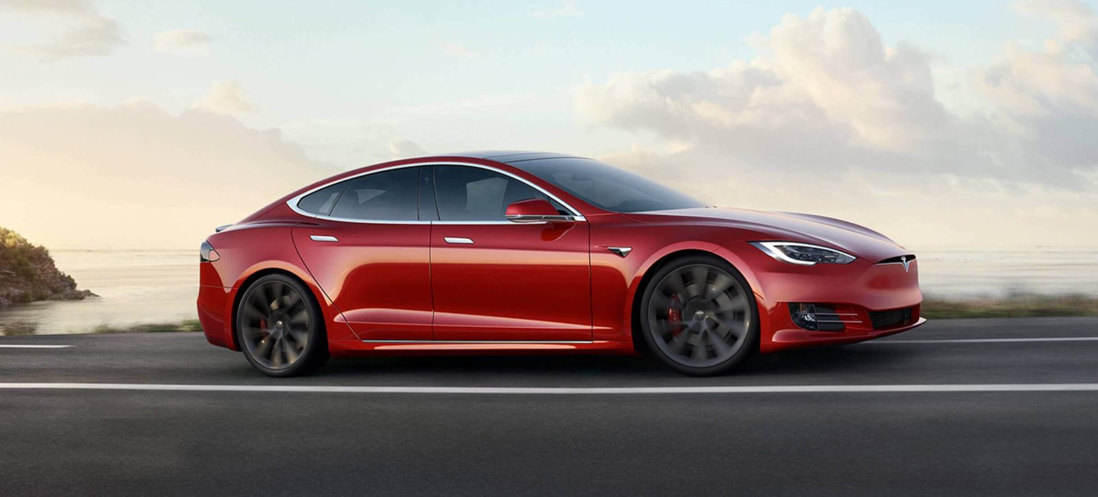 Tesla claims 3x improved thermal endurance in Model S/X ...