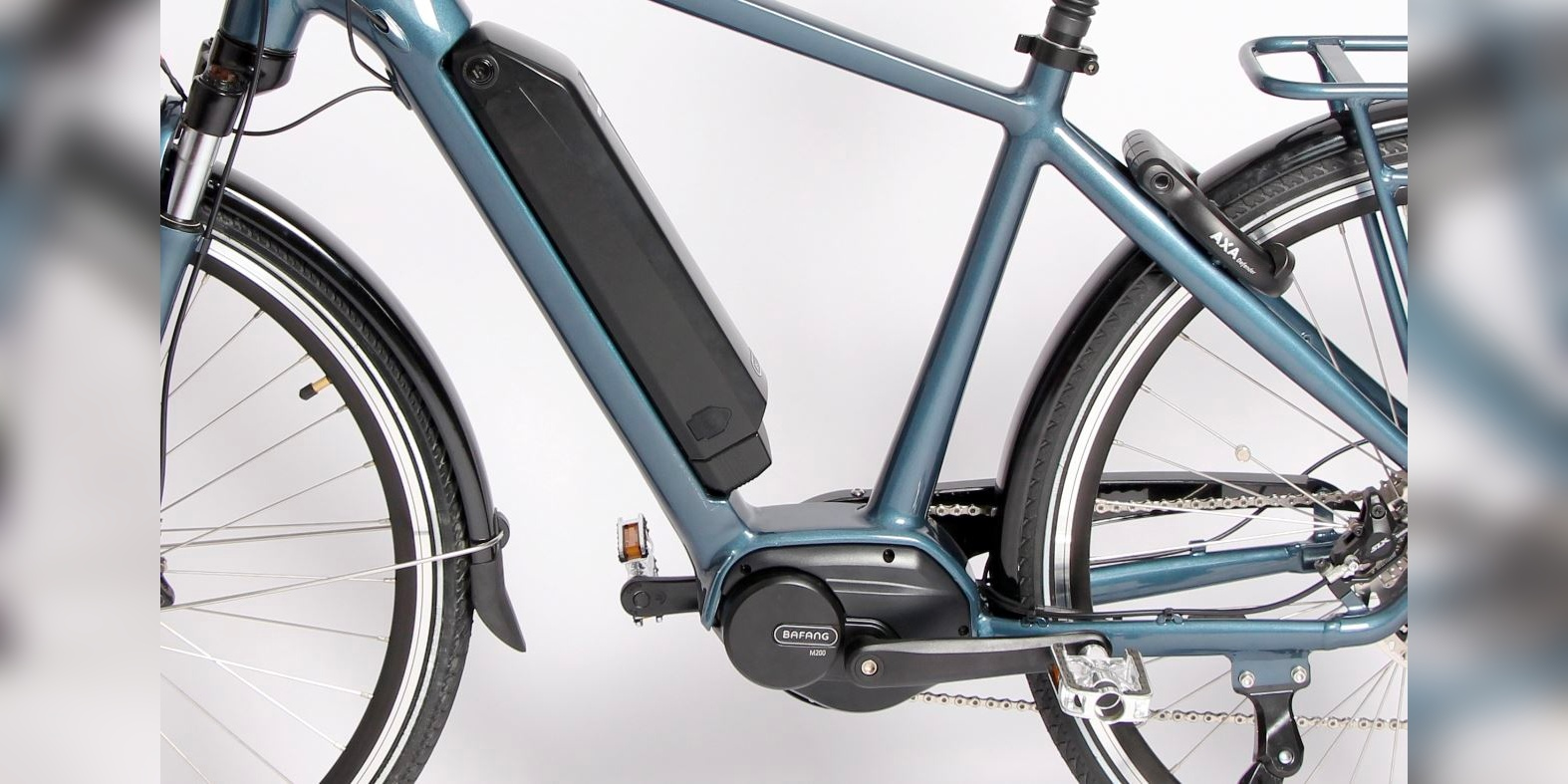 Bafang's new M200 mid-drive motor set to help lower e-bike prices