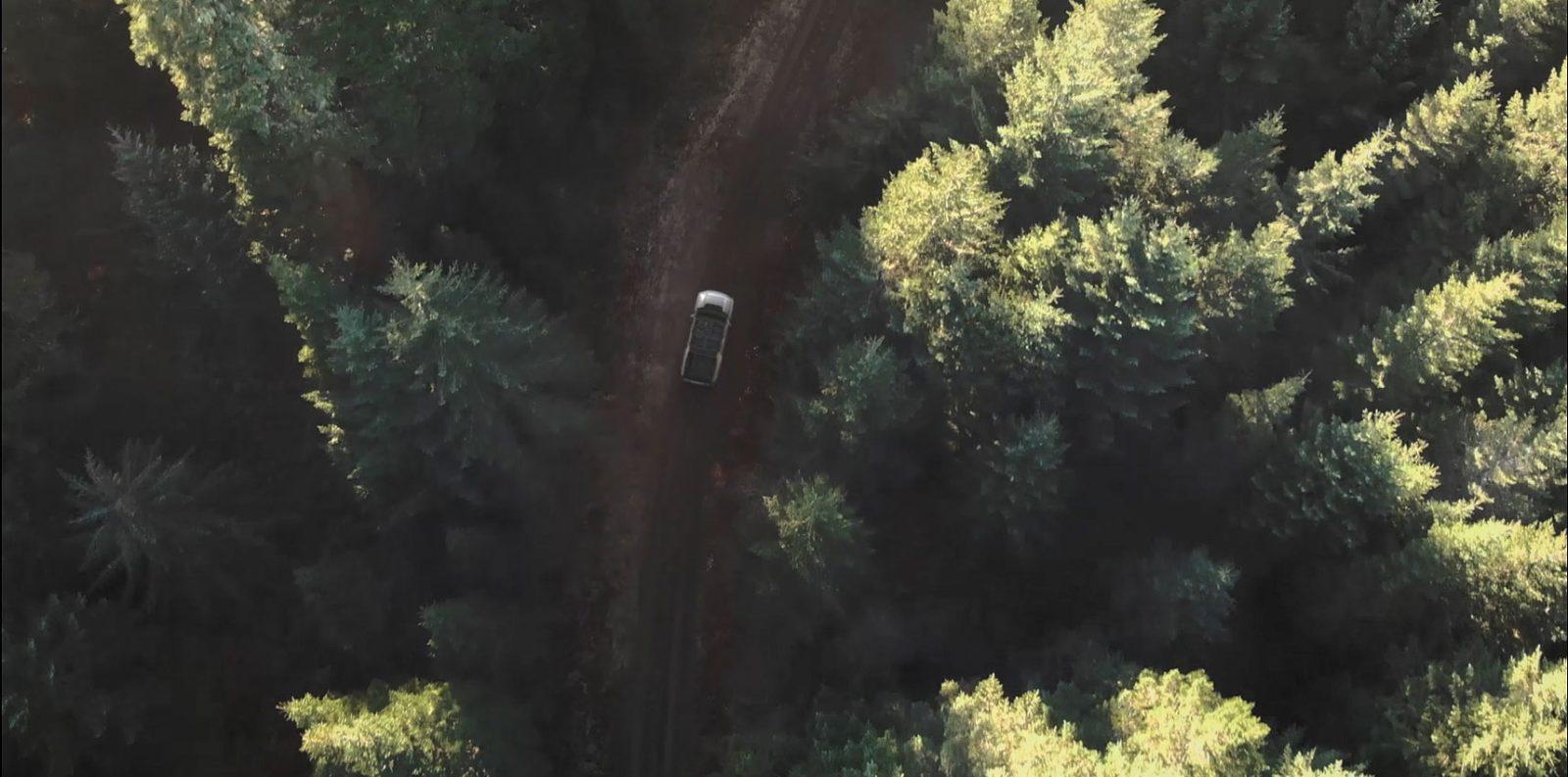 Gm Postpones Reveal Of Hummer Ev But Provides New Overhead Teaser
