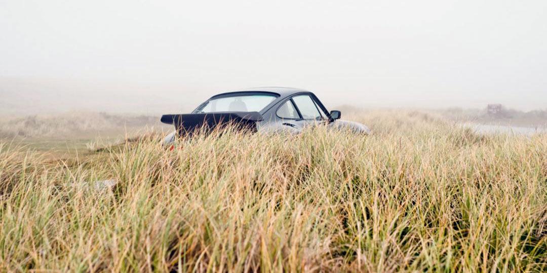Porsche and biofuels