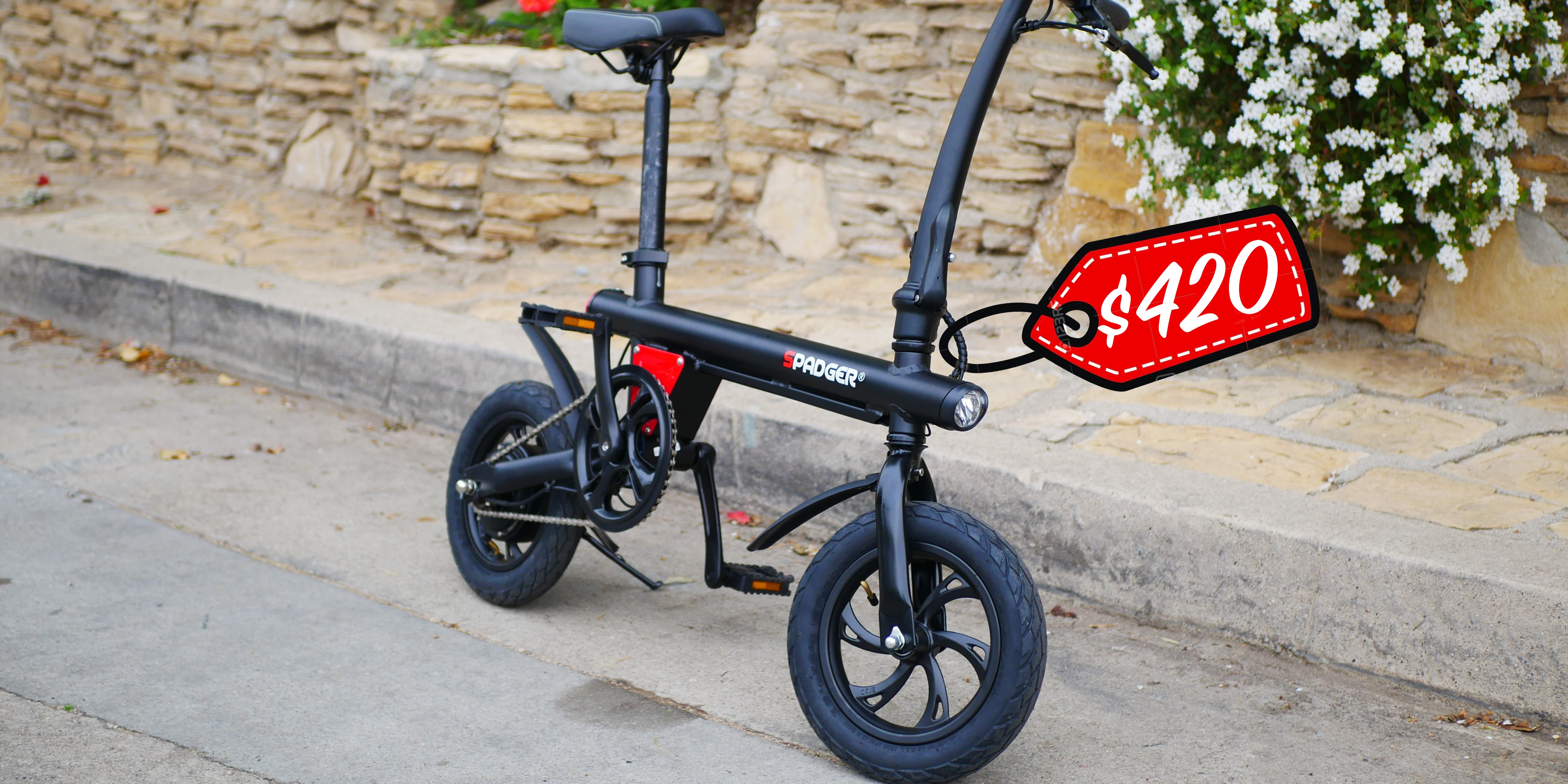 Spadger 420 Electric Bike Review From Amazon Is It Cool Or Crap