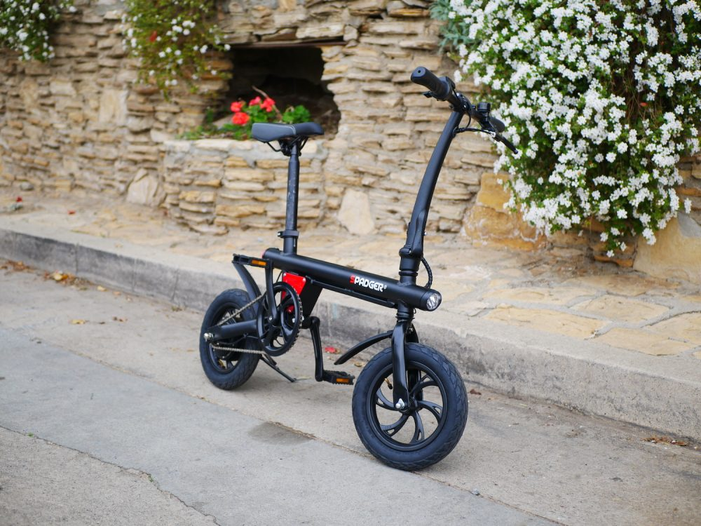 spadger e-bike amazon